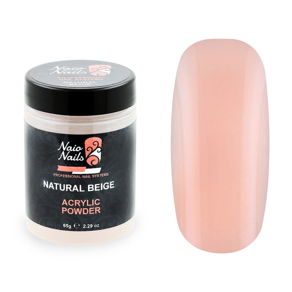 Natural Beige Cover Pink Acrylic Powder 130g