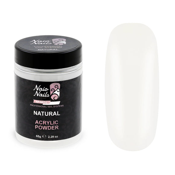 Natural Acrylic Powder 195g