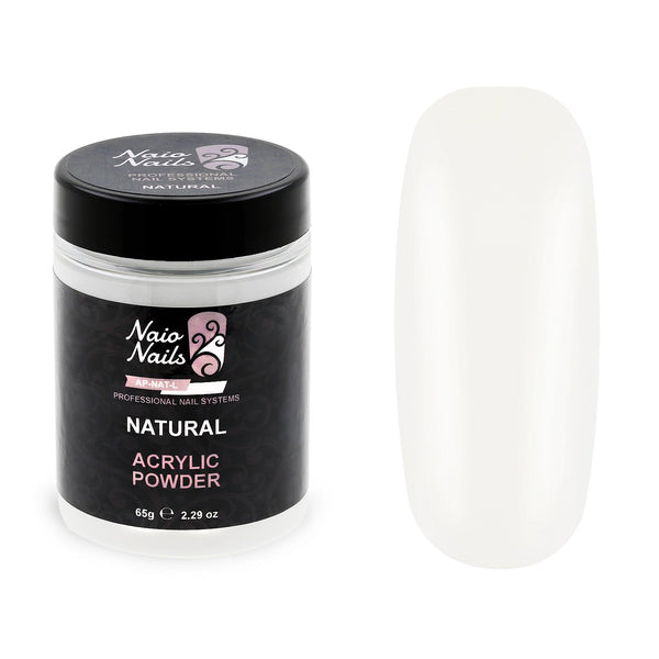 Natural Acrylic Powder 130g