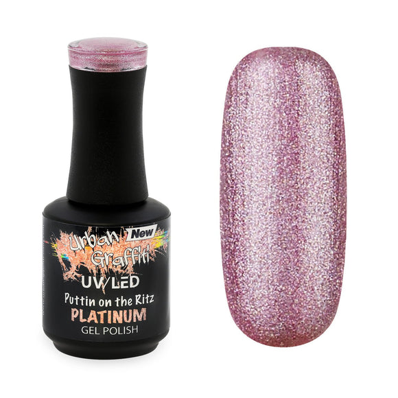 Puttin' on the Ritz 15ml - UGGP-P003