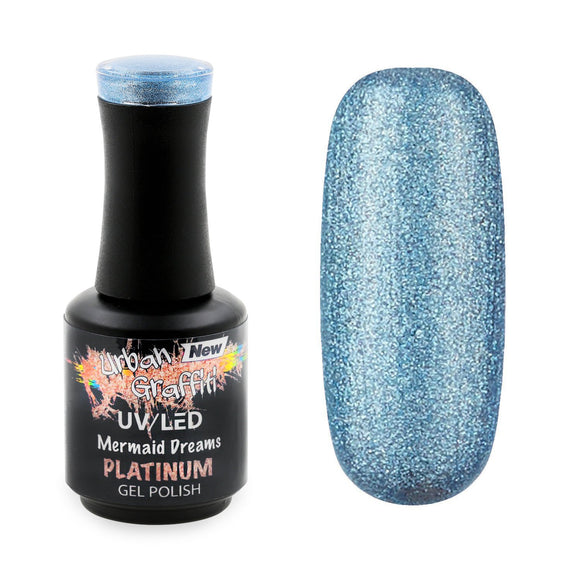 Mermaid Dreams 15ml - UGGP-P007