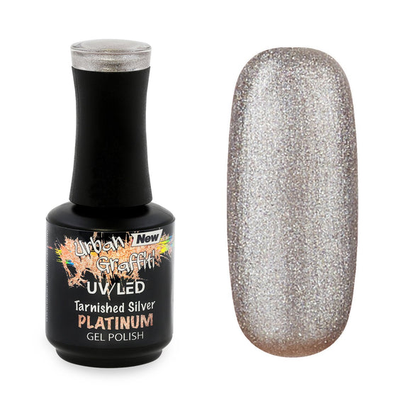 Tarnished Silver 15ml - UGGP-P023