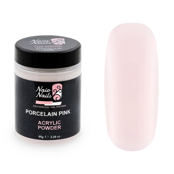 Porcelain Foundation Acrylic Powder 7g