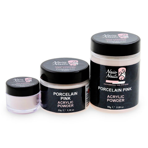 Porcelain Foundation Acrylic Powder 195g