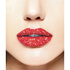 Glitter Lips - Ruby Slippers