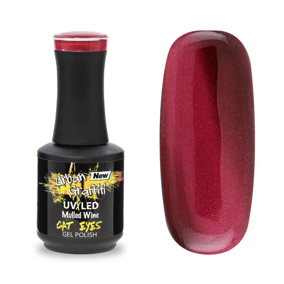 (NEW) Mulled Wine - UGGP-CE063 15ml
