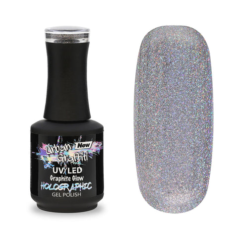 (NEW) Graphite Glow - UGGP-HG002 15ML