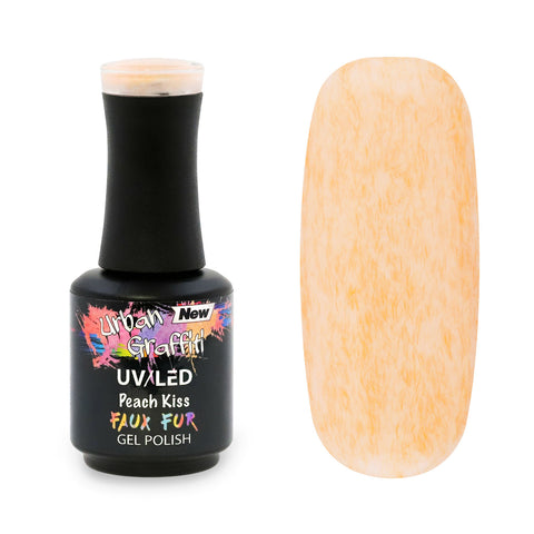 Peach Kiss - UGGP-XV002 15ml