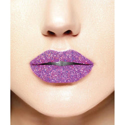 Glitter Lips - Ultra Glam - Naio Nails - 1