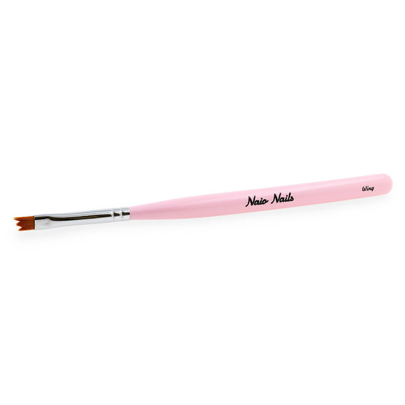 Kolinsky Nail Art Brush - Wing