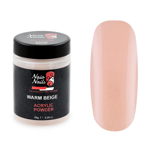 Warm Beige Cover Pink Acrylic Powder 195g