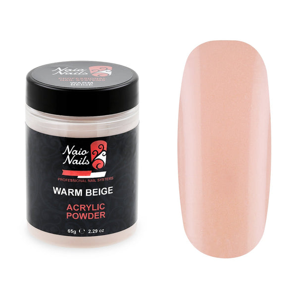 Warm Beige Cover Pink Acrylic Powder 7g