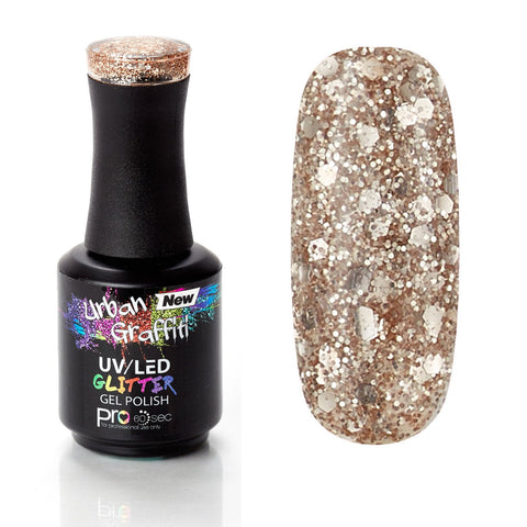 24 Karat - UGGP-XS002 15ml | Naio Nails
