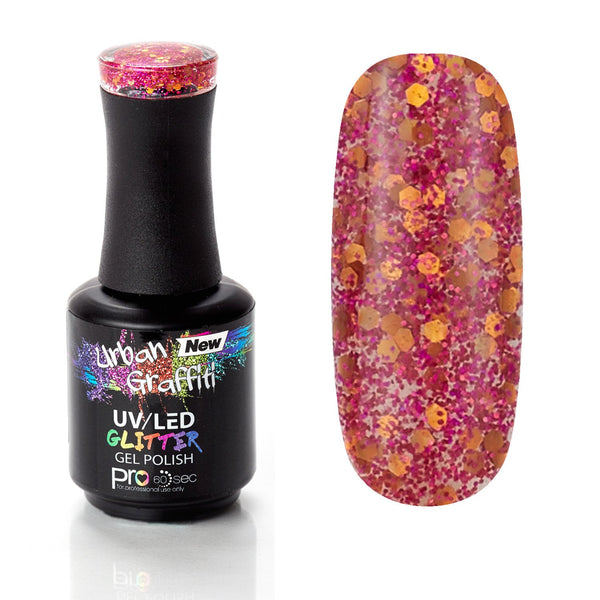 Love Spell - UGGP-XS005 15ml | Naio Nails