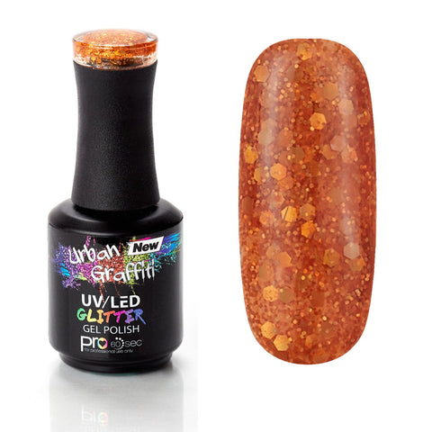 The Scream - UGGP-XS009 15ml | Naio Nails