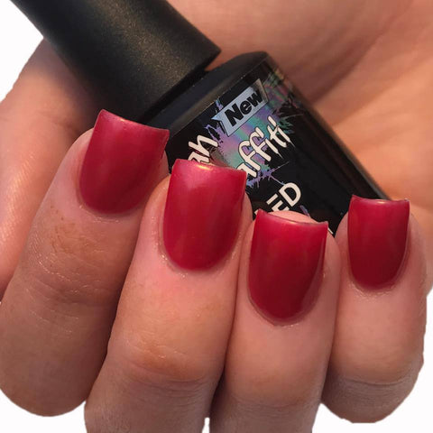 Fireside - 15ml UGGP-A0876 | Naio Nails