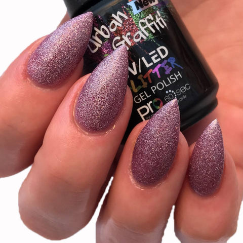 The Grape Nebula - UGGP-A0941 15ml | Naio Nails