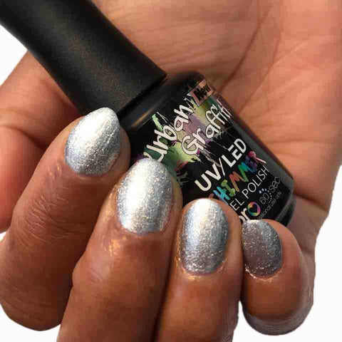 Moonlight Shimmer - 15ml UGGP-P002 | Naio Nails
