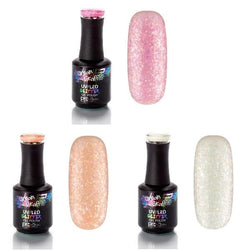 Opal Effect Gel Polish Collection