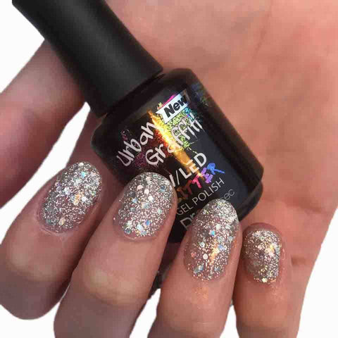 Silversurfer - UGGP-XS003 15ml | Naio Nails