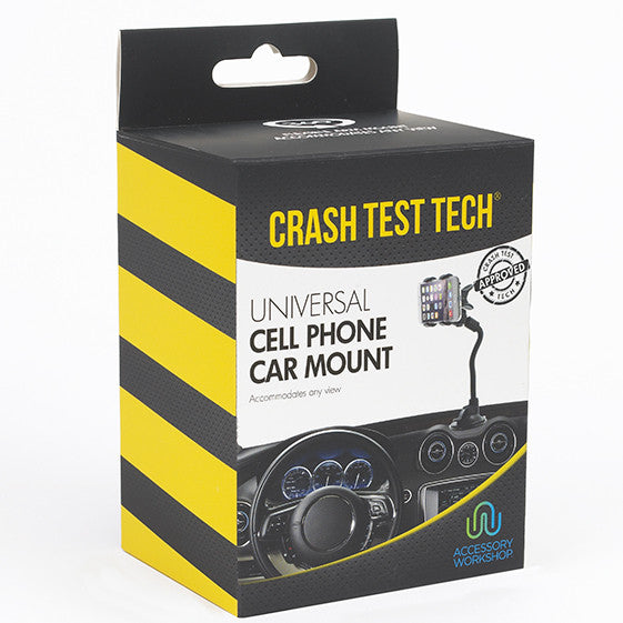 Universal Cell Phone Car Mount