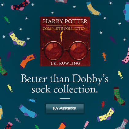Shop The Pottermore Art Collection