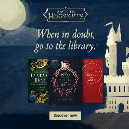 Buy the British Library Harry Potter eBooks