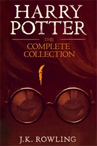 Harry Potter: The Complete Collection