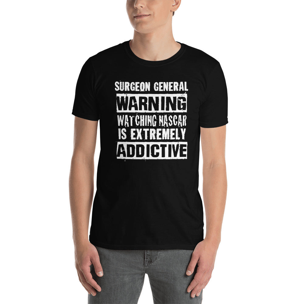 Surgeon General Short Sleeve Unisex T-Shirt
