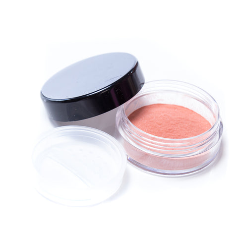 Mineral Blush Powder - Persimmon