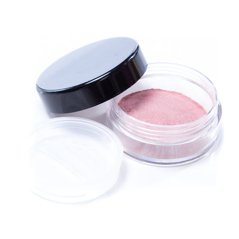 Mineral Blush Powder - Plum