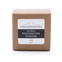 Mineral Foundation Powder C2