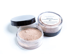 Mineral Foundation Powder A1