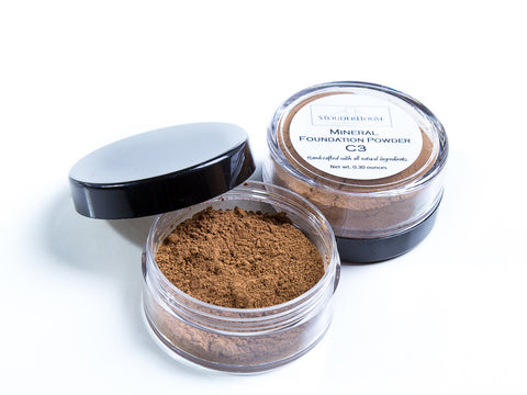 Mineral Foundation Powder C3