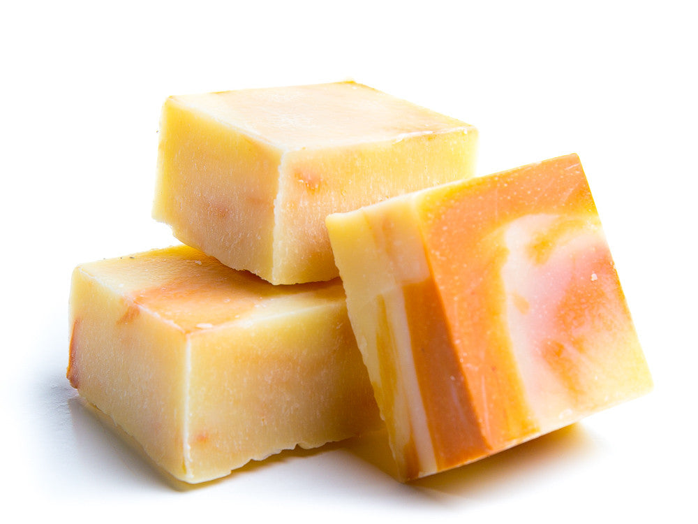 Sweet Summer Soap