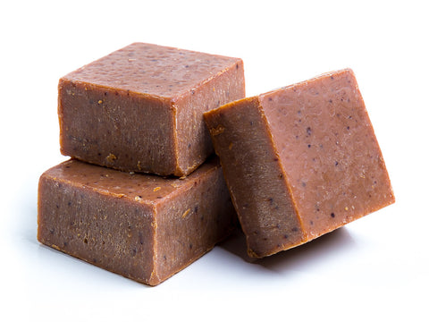 Pumpkin Nut Soap