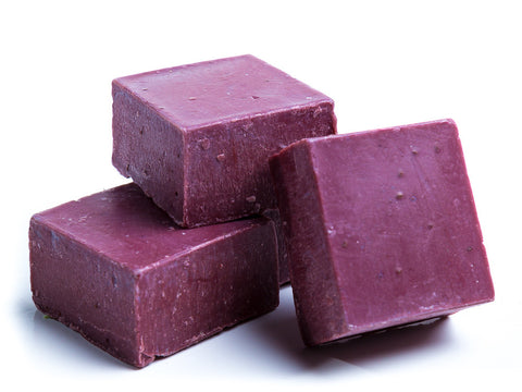 Cranberry Delight Soap