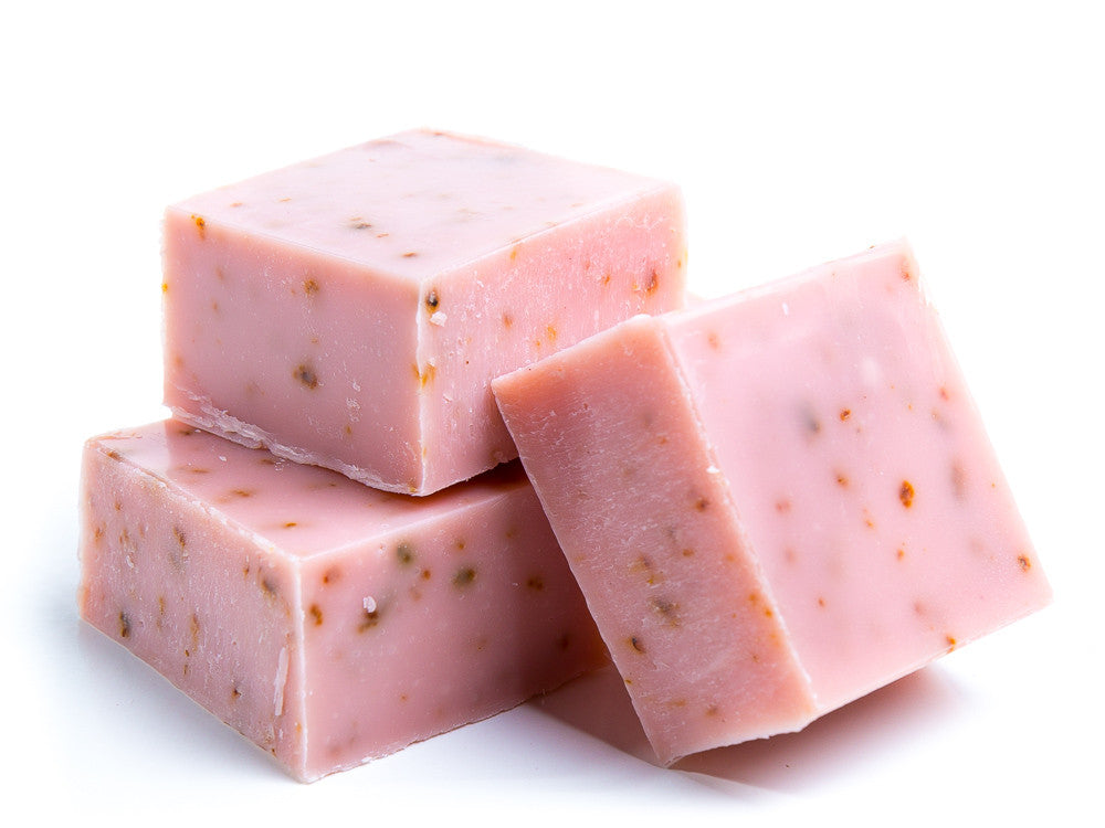 English Rose Soap