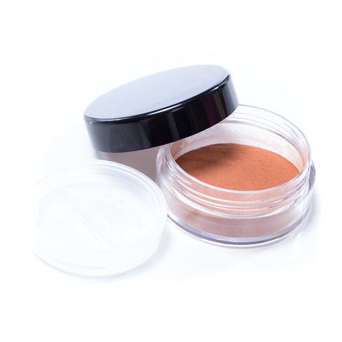 Mineral Blush Powder - Bronze