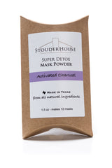 Super Detox Mask Powder