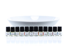 Essential Oil Blend Roll-on Sample Set of 12