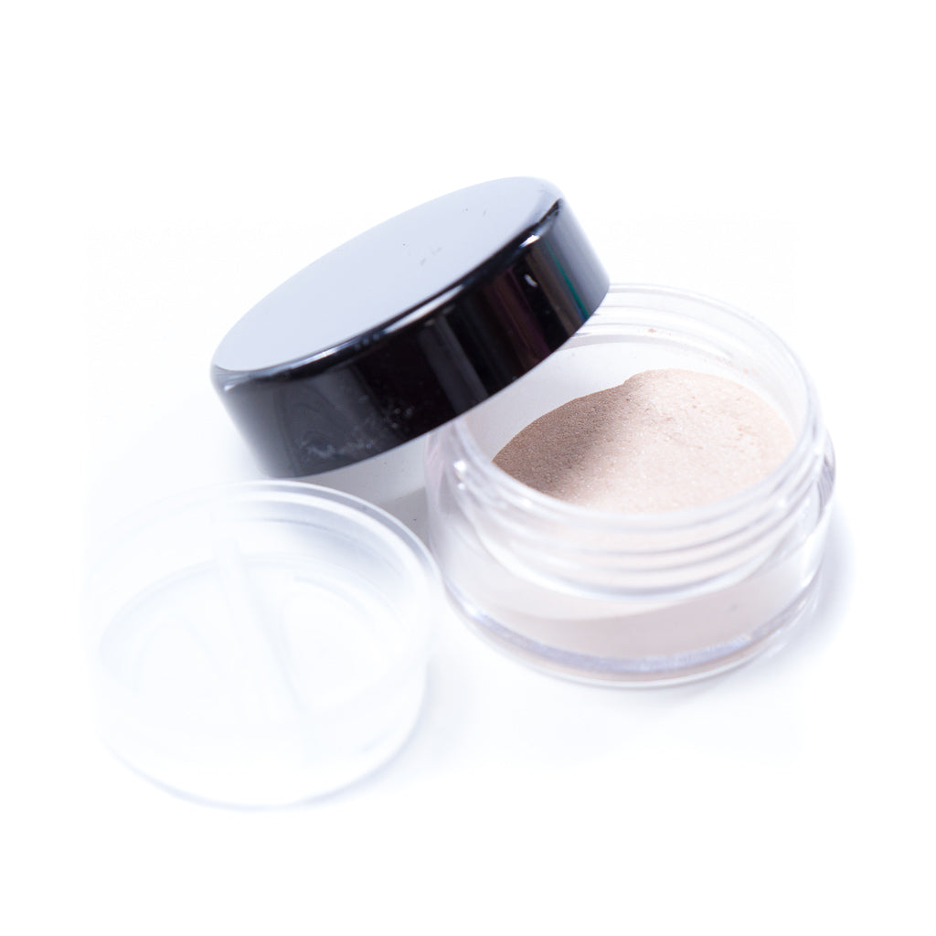 Mineral Shadow - Ivory - Highlighter