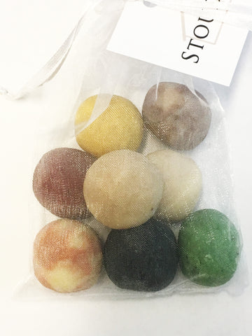 Soap Balls - Assorted