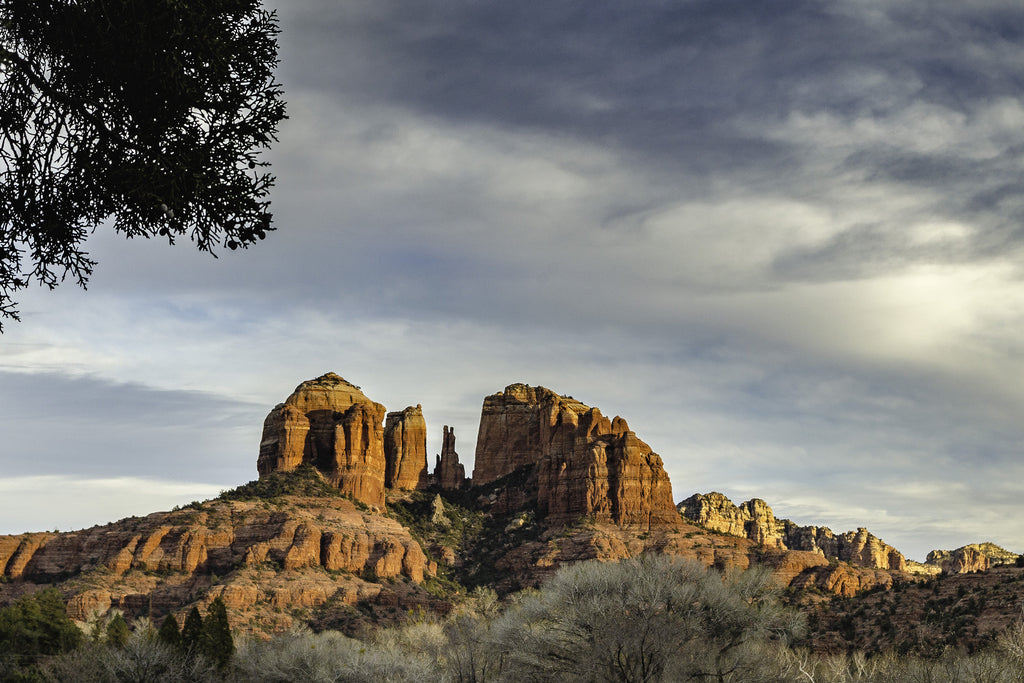 Cathedral Rock 3
