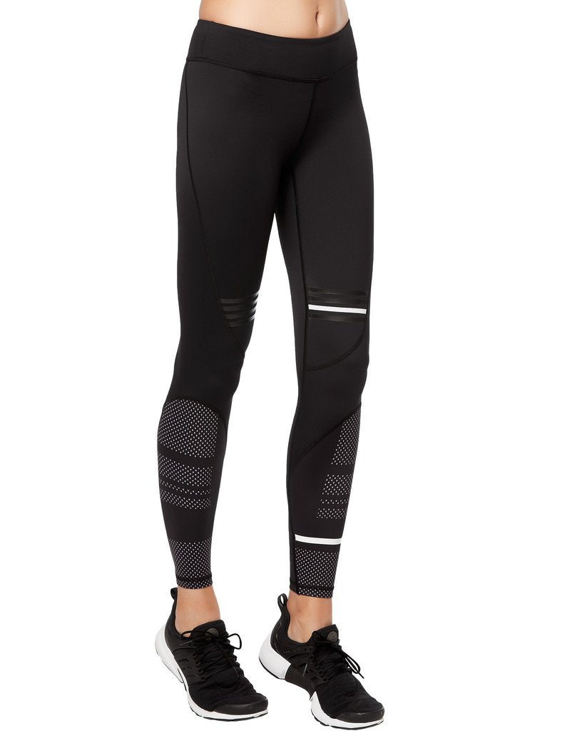Lilybod Willow - Carbon lite Tights - myactivestyle.no