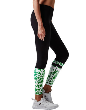 Lilybod CLARE - Bermuda splice Tights - myactivestyle.no