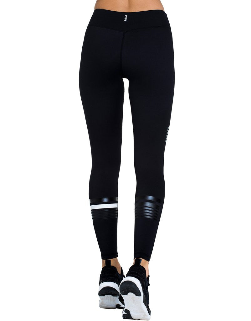 Lilybod Coco - Shadow lux Tights - myactivestyle.no