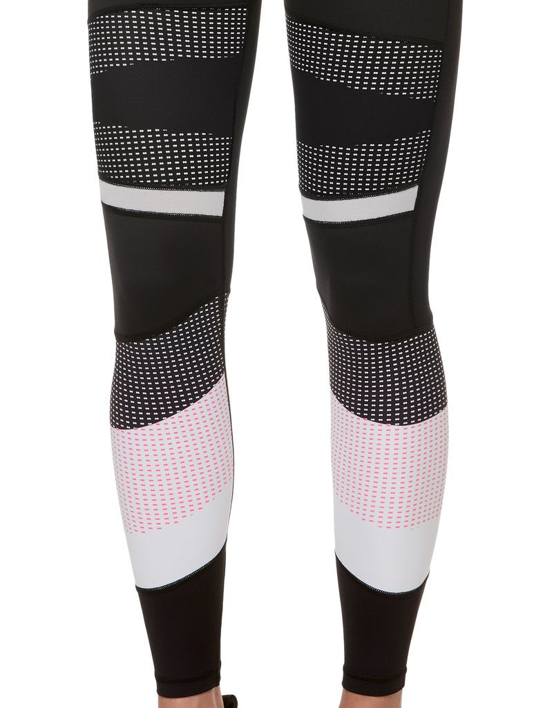 Lilybod JADE - super burst Tights - myactivestyle.no