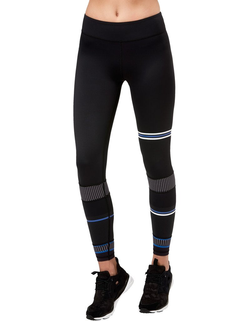 Lilybod Mali - ultra jet Tights - myactivestyle.no