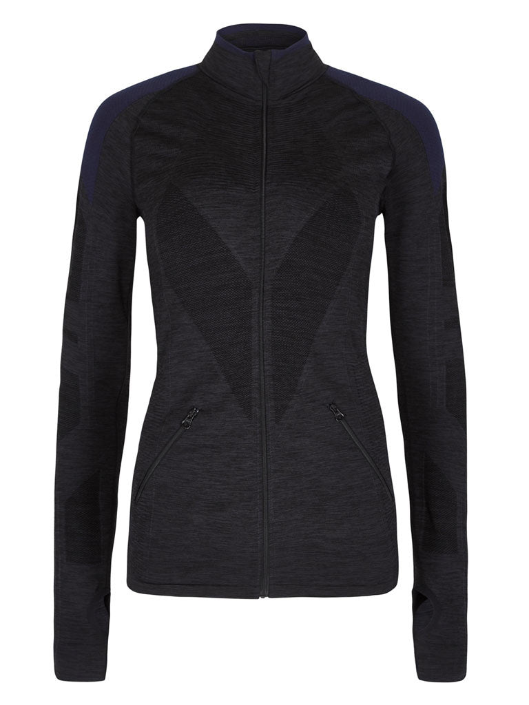 LNDR Summit Black marle Topper - myactivestyle.no
